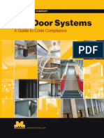 2012 Fire Door Systems - A Guide to Code Compliance(1)