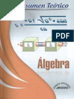 Rodo Biblia - Algebra