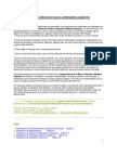 Manual de Orientación Para El Emprendedor Alimenticio