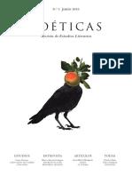 Poéticas - Revista