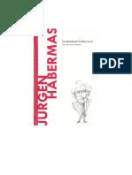 Guerra Palmero Maria Jose - Habermas - La Apuesta Por La Democracia