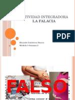 GutieerezIbarra Ricardo M3S3 Lafalacia