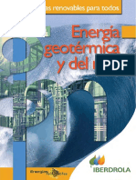 Cuaderno Geotermica