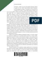 Fallo de Corte de Apelaciones de Valdivia que exime a Deportes Valdivia del pago de 50 mil UF