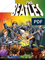 The Beatles (Graphic Biography)