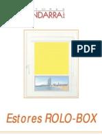 Catalogo Rolo Box