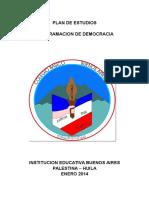 Democracia Marcela