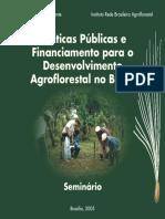 Livro Pol_ticas P_blicas - Agroflorestas.pdf