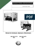 Manual Técnico 30 Gxb