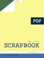 Mi az a Scrapbook