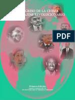 Revista El Regreso de La Chispa Nº4