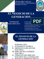 El Negocio de La Generacion[1]