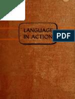 Language in Action Hayakawa