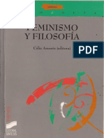 Celia Amoros - Feminismo y filosofia.pdf