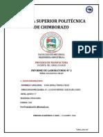 Informe de Soldadura SMAW
