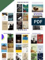 Livros - Férias (sugestões de leitura)