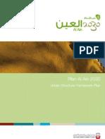 Plan Al Ain 2030