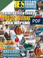 Revista Zona Pymes N°8