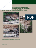 Geologic Models and Evaluation of Undiscovered Conventional and Continuous Oil and Gas Resources