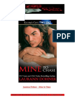 Laurann Dohner-Mine to Chase