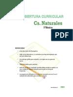 Cobertura Curricular Ciencias 5basico 2013 (1)