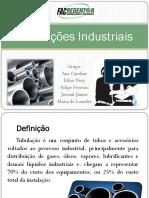 Tubulações-Industriais