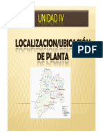 TEMA IVb-Ubicacion de Planta Vf