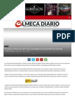 30 - 06 - 16 Promueve México en NY nuevo paradigma de desarrollo de vivienda