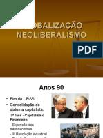 004 Globalizacao e Liberalismo