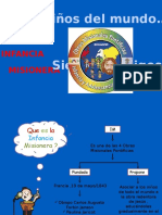 Presentación Sencilla de La IAM