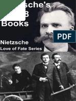 Nietzsche's Best 8 Books - F. Nietzsche (Editor_ Bill Chapko)
