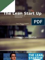 Lean Startup de datos