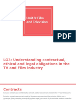 unit 8- lo3- understanding contractual ethical and legal obligations