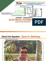 Electrical System Design_branch Ckt