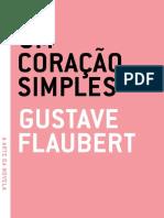 Um Coracao Simples - Gustave Flaubert