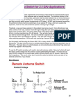 Antenna Switch for 2.4 GHz Applications.pdf