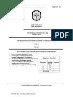 scheme answer ICT F5 May2016