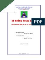 Hệ thống relay bảo vệ - Nhà máy nhiệt điện Phả Lại.pdf