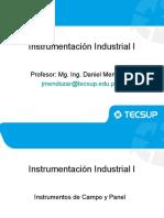 Clase 2 Instrumentacion