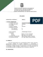 2014-1 PLANCTON MARINO PROF. MARIBEL BAYLON, PLAN 2003, nuevo+