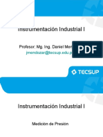 Clase 3 Instrumentacion