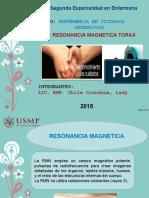 DIAPOSITIVA DE RESONANCIA MAGNETICA TORAX.ppt