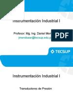 Clase 4 Instrumentacion