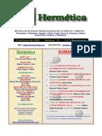 Revista Hermetica Nº13