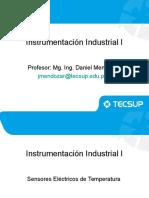 Clase 6 Instrumentacion industrial