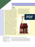 Estudio de Caso de cnsumo de  Carbohidratos