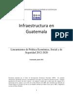 Lineamiento de Infraestructura  Final