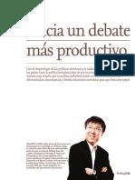 Chang, H. G._hacia Un Debate Más Productivo