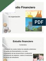 Estudio financiero de proyectos