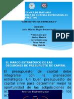 Grupo Expo Marco Estrategico